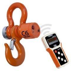 Hook weighing C6-20T