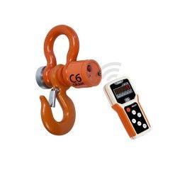 Hook weighing C6-3T